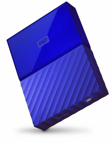 HDD Extern Western Digital My Passport 3Tb